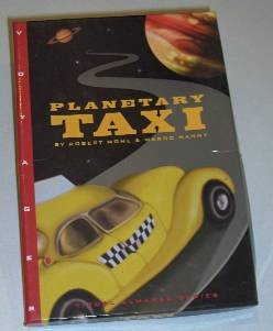 Planetary Taxi  Educational Software