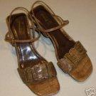 Zeta Sandals Brand New Size 8.5M