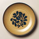 PfALTZGRAFF Folk Art Salad Plate Set of 4