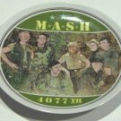 M*A*S*H Commemorative Plate by Royal Orleans - 1982