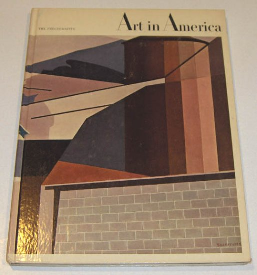 Art in America No.3 1960 Arnason, Friedman, Flemish