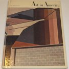 Art in America No.3 1960 Arnason, Friedman, Flemish