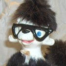 Vintage Relco Glamour Poodle MIJ