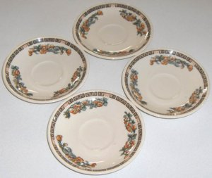 How to Identify Haviland China Pattern 23571 | eHow