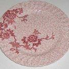 Lotus Johnson Brothers Dinner Plate Set of 2