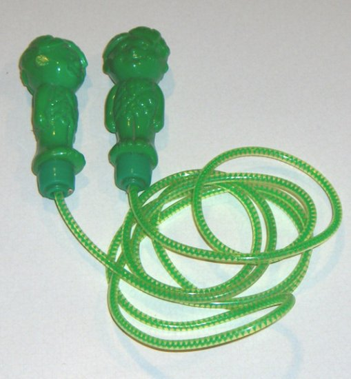 1990 Pillsbury Green Giant  Sprout Jump Rope