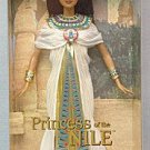 2002 Princess Of The Nile Barbie  MIB