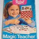 Vintage Romper Room Magic Teacher Game 1970 Hasbro