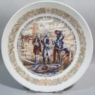"1973 The Landing at North Island"" LaFayette Legacy Plate - MIB"