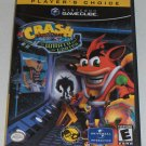 Vivendi Universal Player's Choice - Crash Bandicoot: The Wrath of Cortex for GameCube