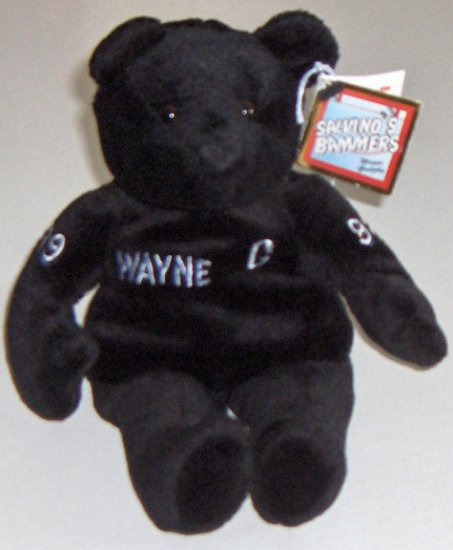 Salvino's Bammers Wayne Gretzky 1999               B17