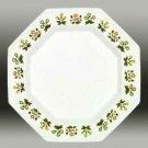 Vintage Johnson Brothers Heritage Posy Dinner Plates - Set of 3