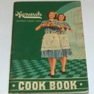 Monarch Range Cook Book (Cookbook) circa 1940-50s