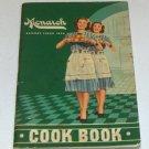Monarch Range Cook Book (Cookbook) circa 1940-50s