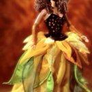 Artist Series Sunflower Barbie - Van Gogh 1998 NRFB