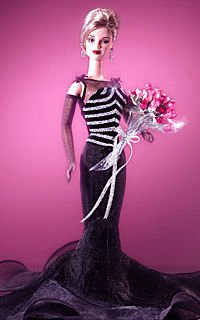 40th Anniversary Barbie - 1999 NRFB