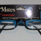 New Opti-Mates by Jantzen High Fashion Reading Glasses +2.00