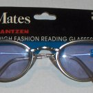 New Opti-Mates by Jantzen High Fashion Reading Glasses +1.75