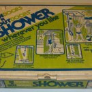Vintage Jameco Indoors 'N Outdoors Shower # 672993 circa 1976