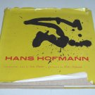 Vintage Hans Hoffman 2nd Edition - Hans Hoffman, Sam Hunter 1964