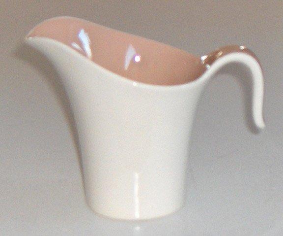 Vintage Harkerware Springtime Creamer (no flowers)