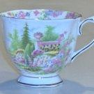 Royal Albert Bone China Kentish Rockery Tea Cup (no saucer)