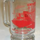 Vintage Seneca Hose Co. No. 1 Dedication Mug 1985