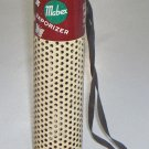Vintage Mabex Vaporizer Tin for Moth Balls