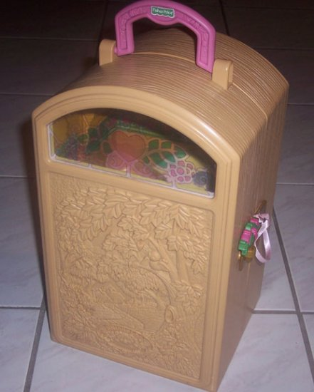 Briarberry Collection Carry Case - Fisher Price