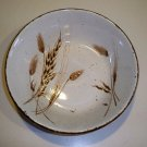 Vintage Midwinter Stonehenge Wild Oats Round Vegetable Bowl