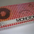 Vintage 1984 The Old Unimproved MONOTONY A Bored Game For House(wives) Persons
