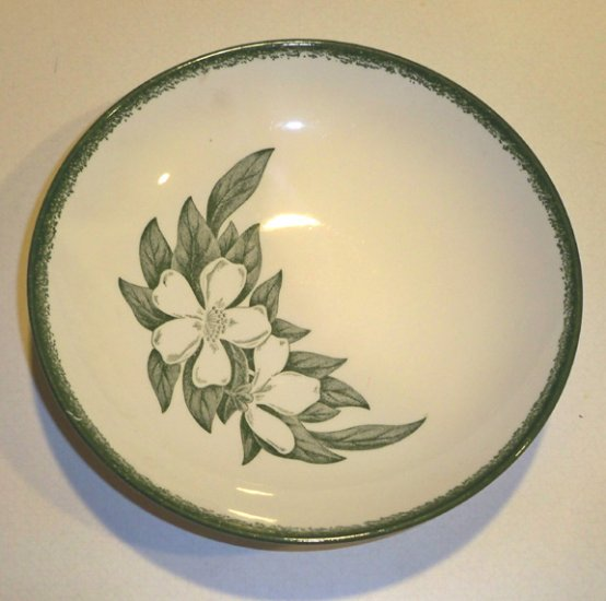 Royal China (USA) Woodbury - Smooth Soup Bowl