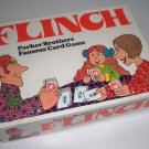 Vintage Parker Brothers Flinch Game 1976