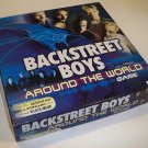Patch 2000 Backstreet Boys Around the World Board Game
