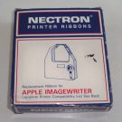 Nectron Printer Ribbon #N197 Apple Imagewriter