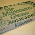 Vintage 1989 Henco Inc. The Millionaire of Alden NY Game Board Game