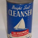 Vintage A & P Bright Sail Cleanser 14 oz. MIP