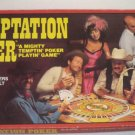 Vintage Whitman 1982 Temptation Poker Game