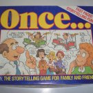 Vintage Golden 1987 Once... Game