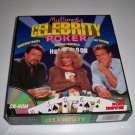 1994 Multimedia Celebrity Poker PC Software