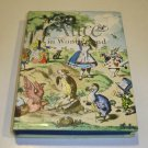 1978 Alice in Wonderland / Through the Looking Glass ISBN 0448060043
