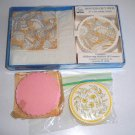 Vintage Cape Shore Paper Hostess Coasters & Mixed Lot