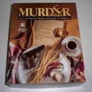 bePuzzled 1995 Murder à la carte - Pasta, Passion & Pistols Mystery