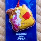 New Disney Winnie the Pooh & Piglet LCD CLEANER Cell Phone Charm