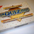 Vintage 1984 Alpha Games Intl InQUIZitive Game