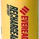 New Old Stock - Eveready Ni-Cd Rechargeable Nickel Cadmium Battery CH50 Set of 4