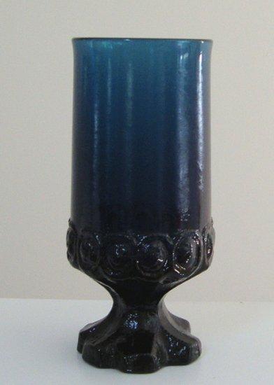 Vintage Tiffin Franciscan Madeira Ice Tea Glass