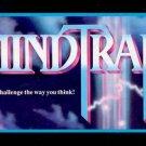 Vintage 1991 Pressman MindTrap