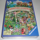Vintage Ravensburger 1992 Mystery Garden Board Game New in Box