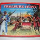 Vintage Jumbo 1989 Treasure Hunt Board Game